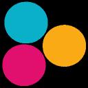 Holi logo icon
