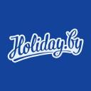 Holiday logo icon