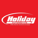 Holiday Automotive logo icon