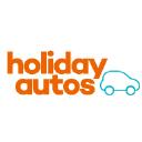 Holiday Autos logo icon