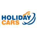 Holiday Cars logo icon