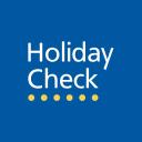 Holiday Check logo icon