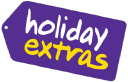 Holiday Extras logo icon