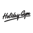 Holiday Gym logo icon
