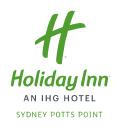 Holiday Inn Potts Point logo icon