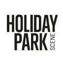 Holiday Park Scene logo icon
