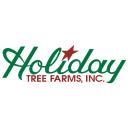 Holiday Tree Farm logo icon