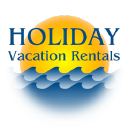 Holiday Vacation Rentals logo icon