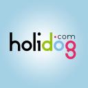 Holidog logo icon