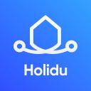 Holidu logo icon