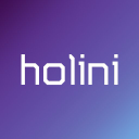 Holini logo icon