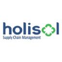 Holisol Logistics logo icon