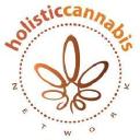 Holistic Cannabis Network logo icon