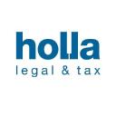 Holla logo icon
