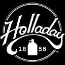 Holladay Distillery logo icon