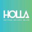 Holla Group logo icon