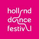 Holland Dance logo icon
