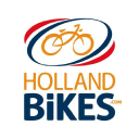 Holland Bikes logo icon