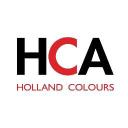 Holland Colours logo icon