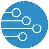 Holland Fin Tech logo icon