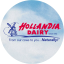 Hollandia Dairy Inc. logo