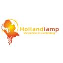 Hollandlamp logo icon