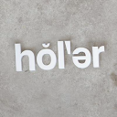 Holler logo icon