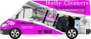 Holly Cleaners logo icon