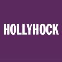 Hollyhock logo icon