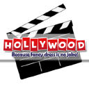 hollywood.uk.com logo icon