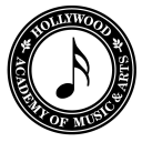 Hollywood Academy of Music and Arts logo