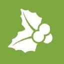 Hollywood Cemetery logo icon
