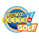Hollywood Drive In G logo icon