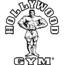 Hollywood Gym logo icon