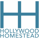 Hollywood Homestead logo icon