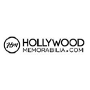 Hollywood Memorabilia logo icon