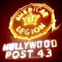 Hollywood logo icon