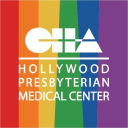 Hollywood Presbyterian Medical Center Company Logo