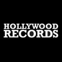 Hollywood Records logo icon