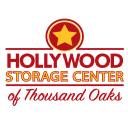 Hollywood Storage Center logo
