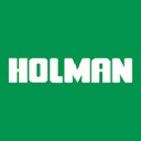 Holman Industries logo icon