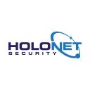 Holo Net Security logo icon