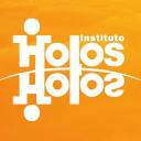 holos.org.br logo icon