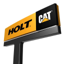 HOLT CAT Company Logo