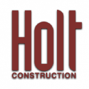 Holt Construction logo icon