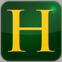 Holts Auctioneers logo icon