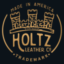 Holtz Leather Co logo icon