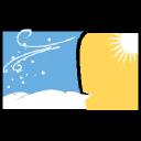 Holtzople logo icon