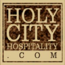 Holy City Hospitality logo icon
