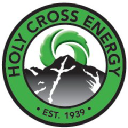 Holy Cross Energy logo icon